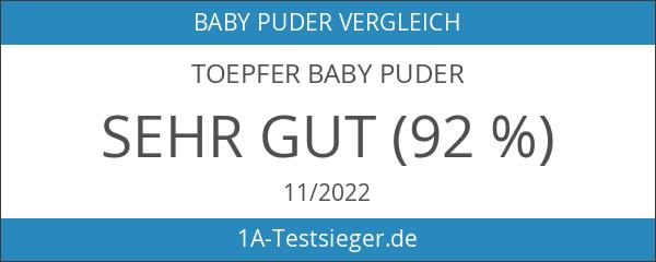 TOEPFER Baby Puder