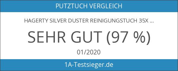 Hagerty Silver Duster Reinigungstuch 35x55cm