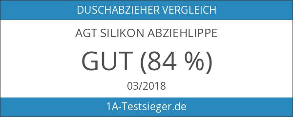 AGT Silikon Abziehlippe