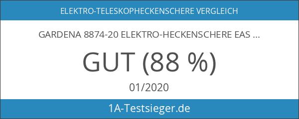Gardena 8874-20 Elektro-Heckenschere EasyCut 48 PLUS
