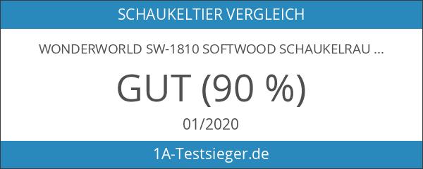 Wonderworld SW-1810 softwood Schaukelraupe 26 x 67 x 37 cm