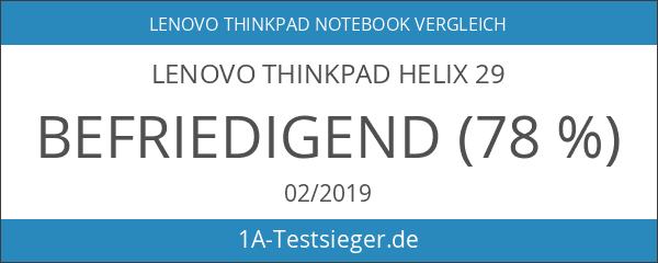 Lenovo ThinkPad Helix 29