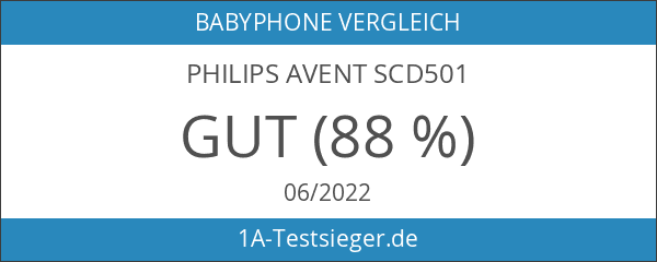 Philips Avent SCD501