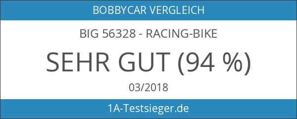 Big 56328 - Racing-Bike
