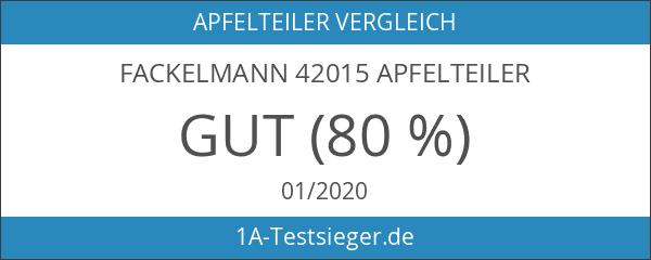 Fackelmann 42015 Apfelteiler