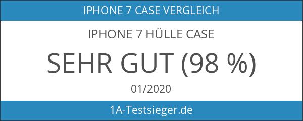 Iphone 7 Hülle Case