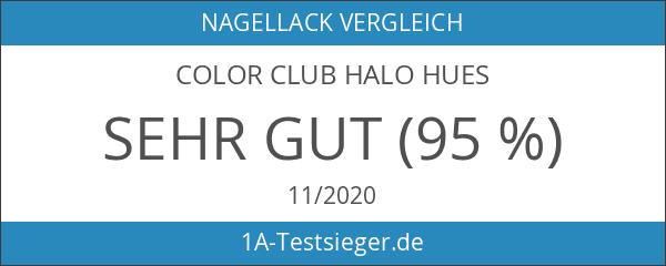 Color Club Halo Hues