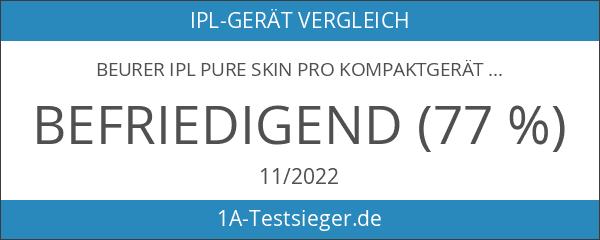 Beurer IPL Pure Skin Pro Kompaktgerät