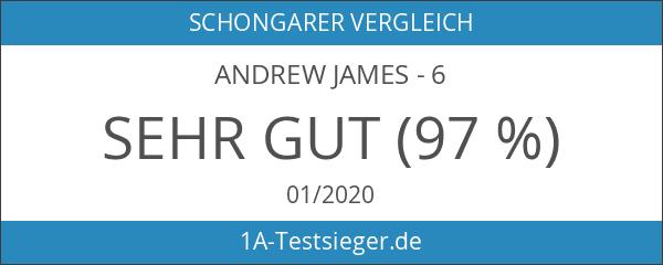 Andrew James - 6