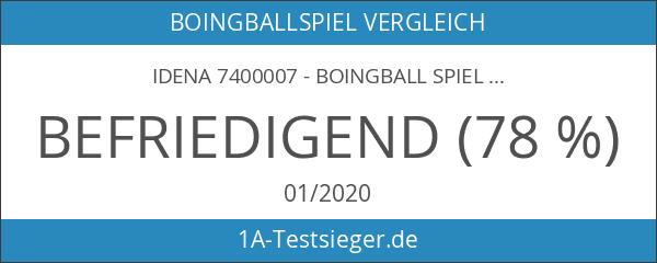 Idena 7400007 - Boingball Spiel