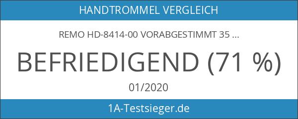 Remo HD-8414-00 Vorabgestimmt 35