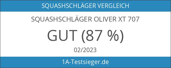 Squashschläger Oliver XT 707
