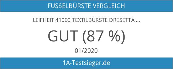 Leifheit 41000 Textilbürste Dresetta