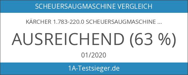 Kärcher 1.783-220.0 Scheuersaugmaschine BR 30