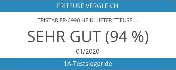 Tristar FR-6990 Heißluftfritteuse