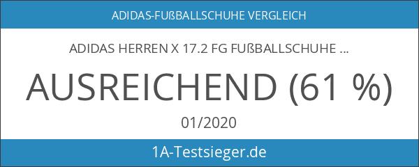adidas Herren X 17.2 Fg Fußballschuhe