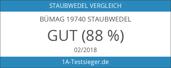 Bümag 19740 Staubwedel