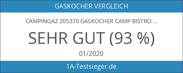 Campingaz 205370 Gaskocher Camp Bistro