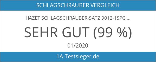 HAZET Schlagschrauber-Satz 9012-1SPC