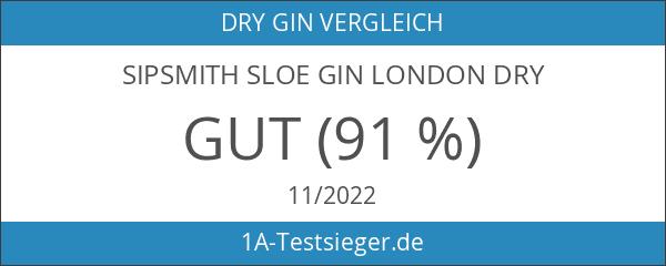 Sipsmith Sloe Gin London Dry