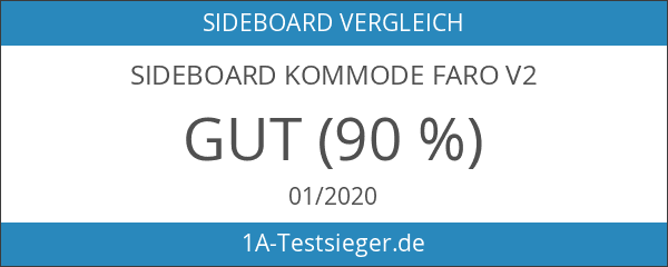 Sideboard Kommode Faro V2
