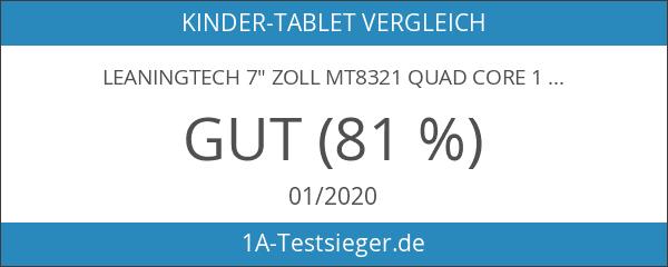 """LeaningTech 7"""" Zoll MT8321 Quad Core 1"""