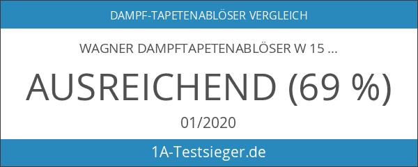 Wagner W 15 Dampf-Tapetenablöser