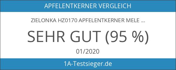 Zielonka HZ0170 Apfelentkerner Mele