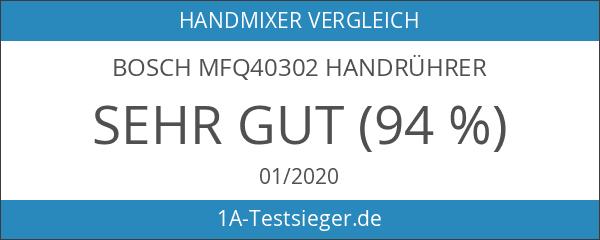 Bosch MFQ40302 Handrührer