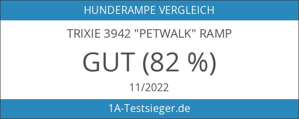 "TRIXIE 3942 ""Petwalk"" Ramp"