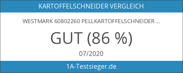 """Westmark 60802260 Pellkartoffelschneider """"Rondex"""""""