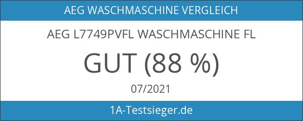 AEG L7749PVFL Waschmaschine FL