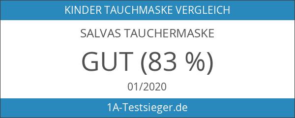 SALVAS Tauchermaske