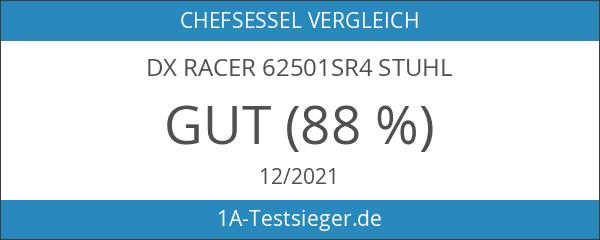 DX Racer 62501SR4 Stuhl