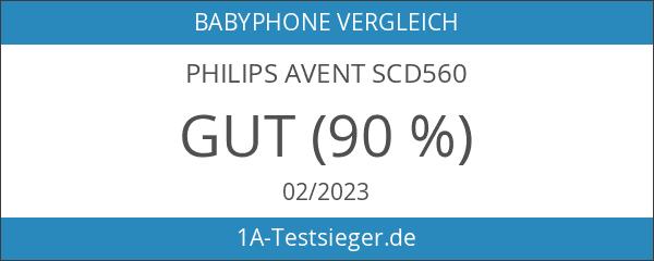 Philips Avent SCD560