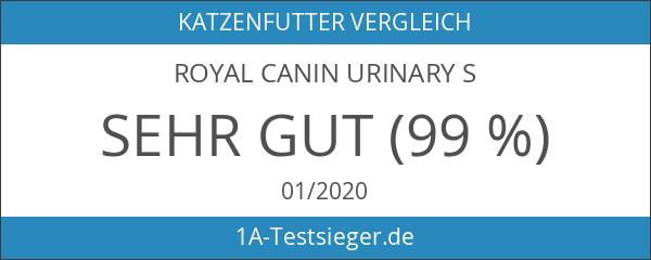 ROYAL CANIN Urinary S