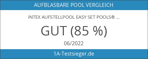 Intex Aufstellpool Easy Set Pools®