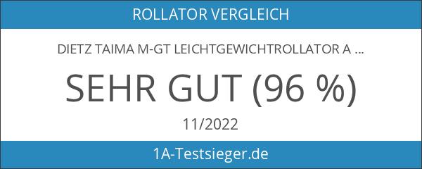 Dietz Taima M GT Leichtgewichtrollator