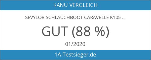 Sevylor Schlauchboot Caravelle K105