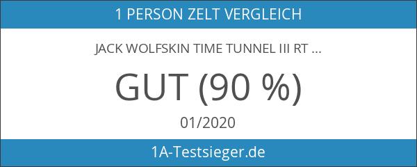 Jack Wolfskin TIME TUNNEL III RT