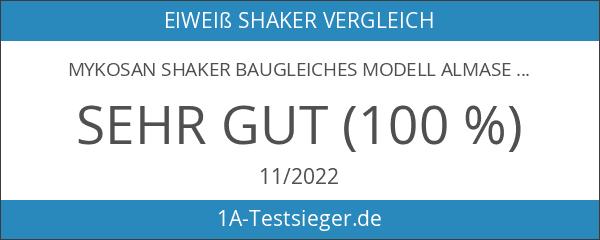 Mykosan Shaker baugleiches Modell Almased Shaker