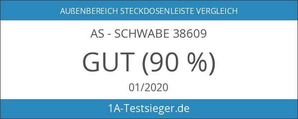 as - Schwabe 38609