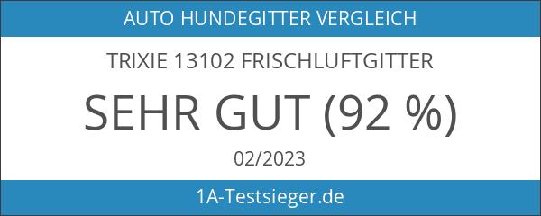 TRIXIE 13102 Frischluftgitter