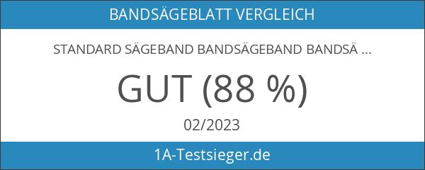 Standard Sägeband Bandsägeband Bandsägeblatt 2240 mm x 6 mm x