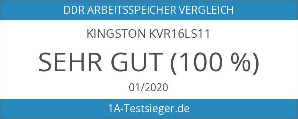 Kingston KVR16LS11