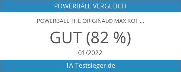 Powerball the original® Max Rot