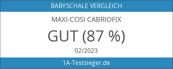 Maxi-Cosi Cabriofix