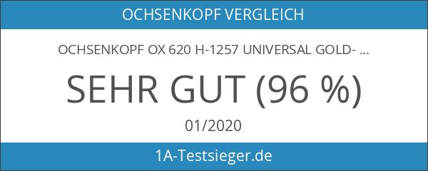 Ochsenkopf OX 620 H-1257 Universal Gold-Forstaxt rotband-Plus