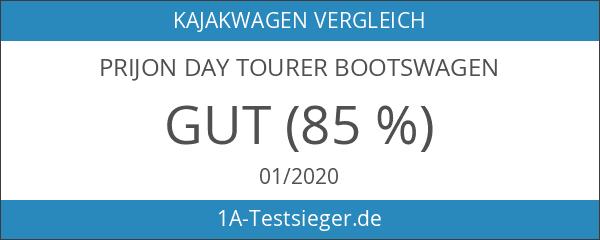 Prijon Day Tourer Bootswagen