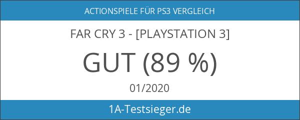 Far Cry 3 - [PlayStation 3]